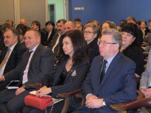 19-я отчетная конференция адвокатов Ивановской области