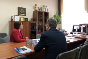 О заседании Квалификационной комиссии АПИО