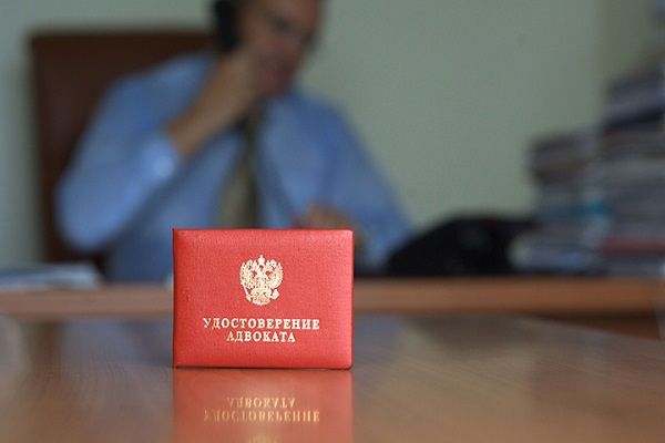 О передвижении адвокатов при исполнении ими обязанностей по оказанию квалифицированной юридической помощи