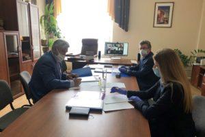 О заседании Квалификационной комиссии