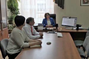 Об участии в совещании по вопросам работы АСР