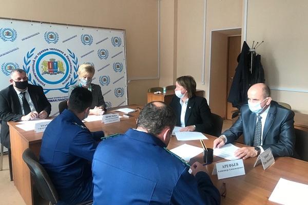 О соблюдении прав осужденных на доступ к суду в учреждениях УФСИН РФ по Ивановской области