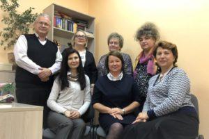 Тейковская КА «Адвокатский центр» переехала в новый офис