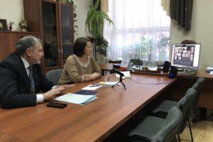 С 01 марта 2021 года в районах Ивановской области вводится автоматизированная система распределения дел по назначению (АСР)