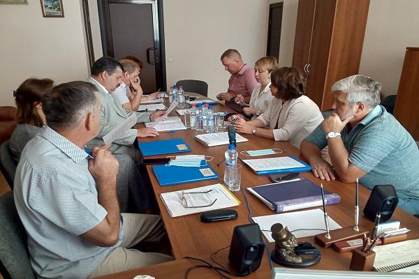 Об очередном заседании Квалификационной комиссии АПИО
