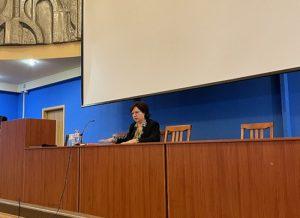 О курсах повышения квалификации для адвокатов Ивановской области со стажем до 5 лет